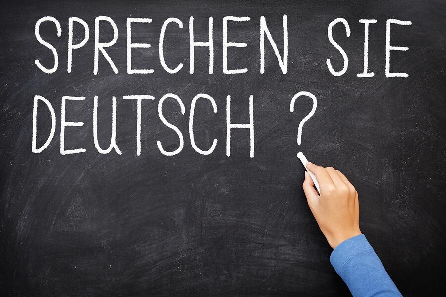 языковые школы в германии