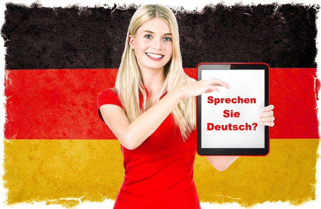 курсы немецкого в Германии