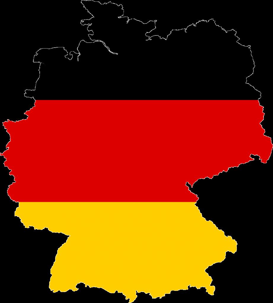 германия визы