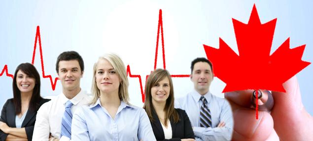 иммиграция через провинции в канаду