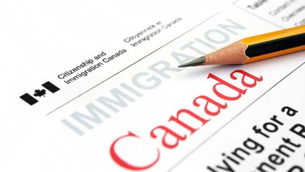 федеральная программа канада