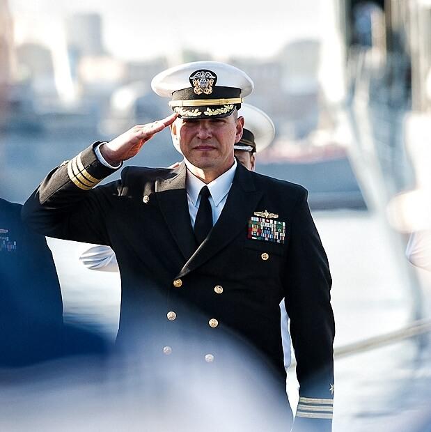 Виза для моряков