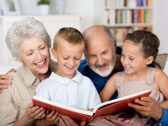 виза для родителей в канаду