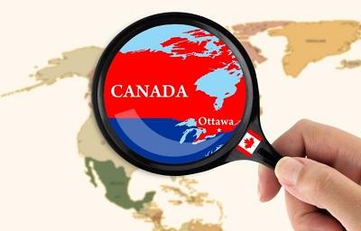 бизнес виза в Канаду