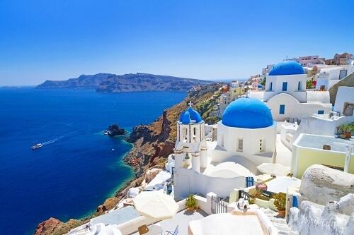 Визовый центр Греции