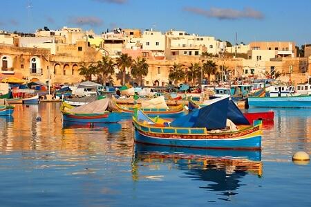 посольство Мальты
