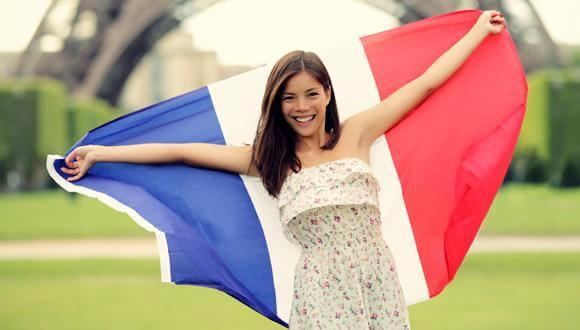 французская студенческая виза