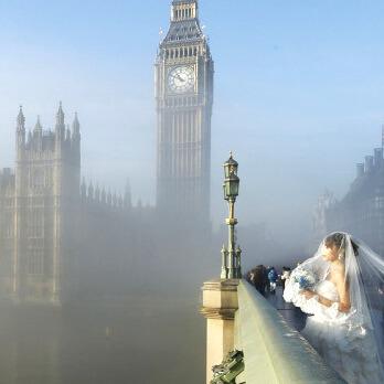 виза невесты в Англию