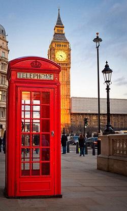 бизнес виза в Англию