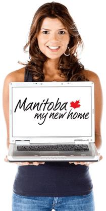 иммиграция в манитобу