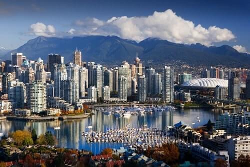 Ванкувер иммиграция