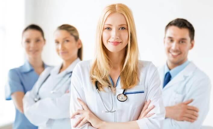 иммиграция врачей в Канаду