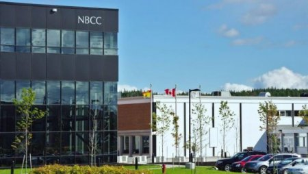 New Brunswick Community College