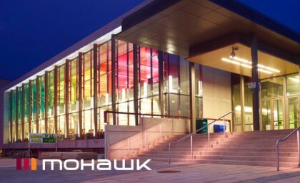 Mohawk College of Applied Arts and Technology