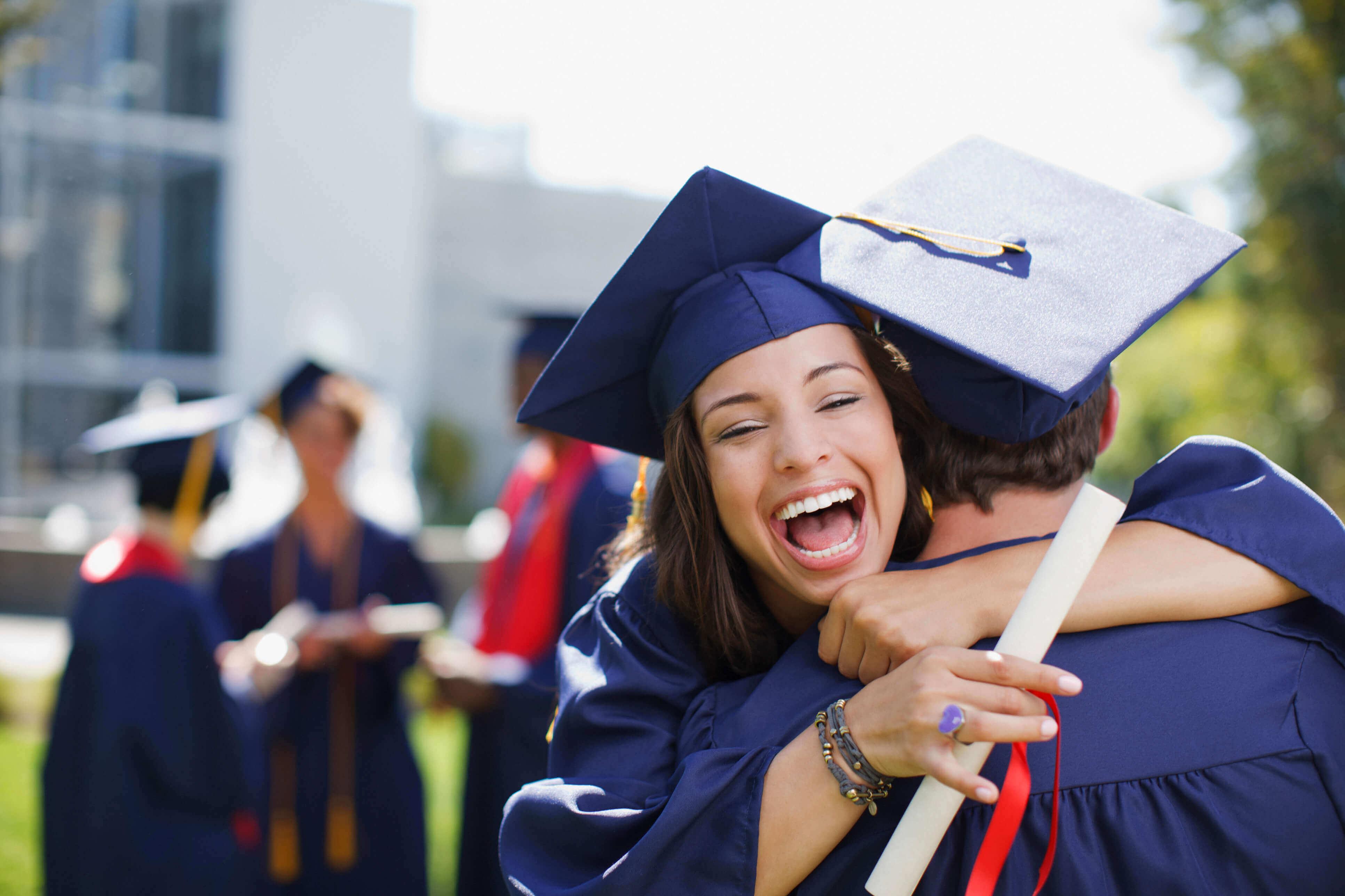 Студенты выпускники картинки