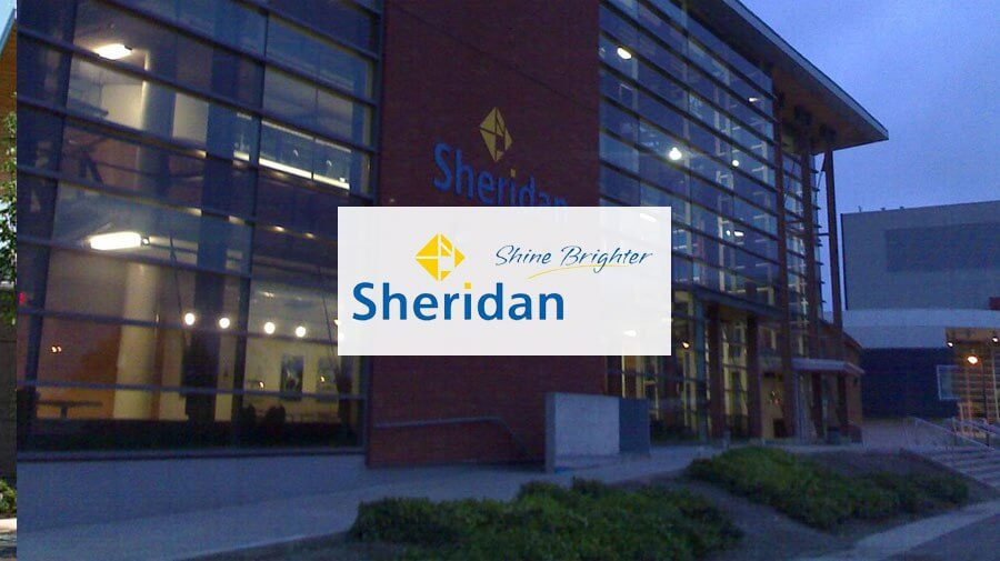 Sheridan College Institute of Technology and Advanced Learning