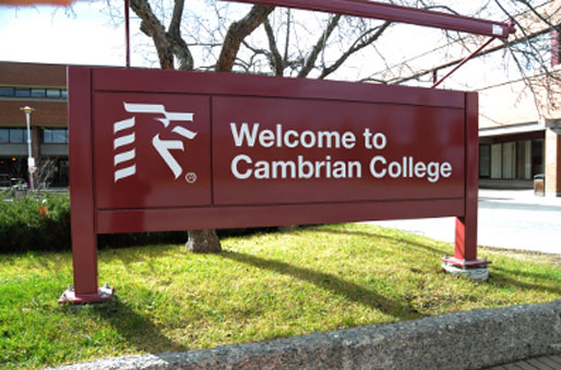 Cambrian College of Applied Arts and Technology