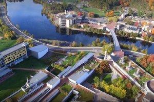 Trent University of Ontario