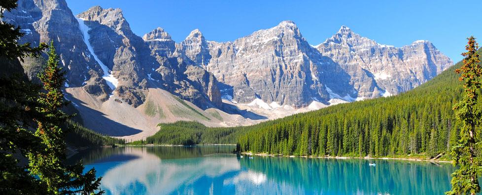 выезд в Канаду