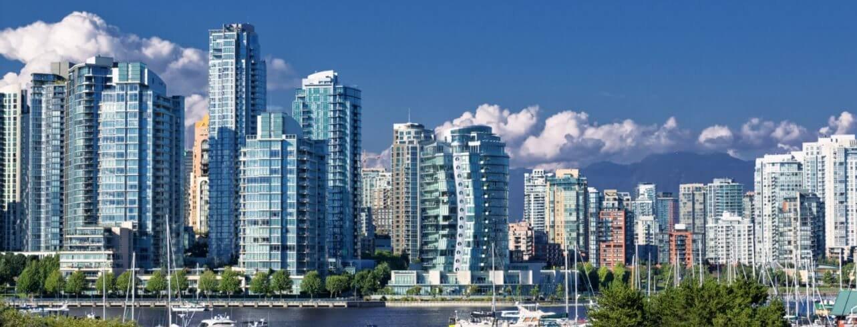 иммиграция в Канаду из Украины с чего начать