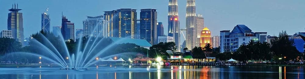 английский в малайзии