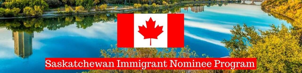 иммиграция в Саскачеван