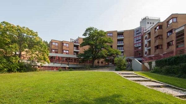 Летняя школа в Берлине