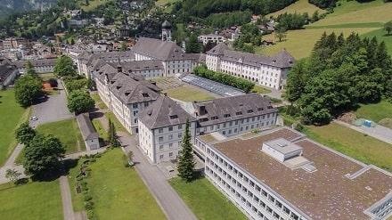 Языковой лагерь в Швейцарии