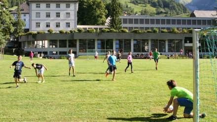 Alpadia в Швейцарии