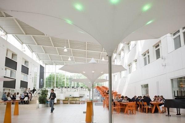 Университет hanze