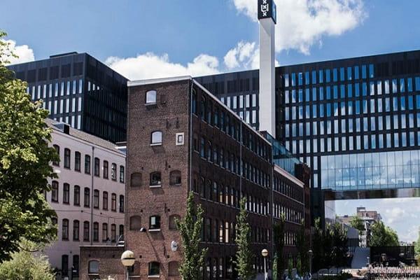the university of amsterdam