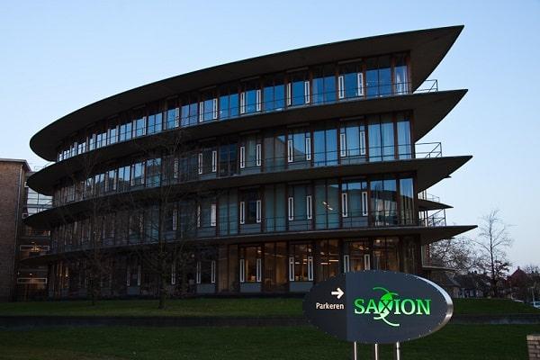 saxion university